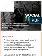 Social Fobe