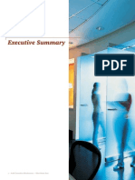 PwC_Audit Committee Effectiveness Executive Summary
