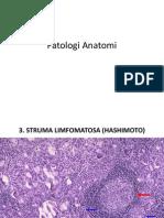 Patologi Anatomi