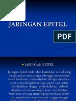 Histology JARINGAN EPITEL.ppt