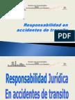 Responsabilidad Civil y Penal Avanzado