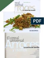 La Cocina de Sumito - 06 - El Cereal Universal. Arroces y Risottos2