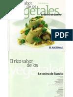 La Cocina de Sumito - 13 - El Rico Sabor de Los Vegetales2