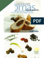 La Cocina de Sumito - 14 - Mas Cocina Con Aromas Venezolanos2