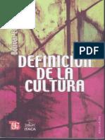 BolivarEcheverria_Definición_cultura