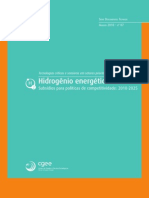 Hidrogenio Energetico Completo 22102010