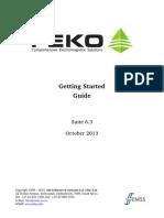 FEKO GetStarted