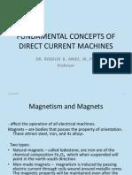 Dc Machines 1