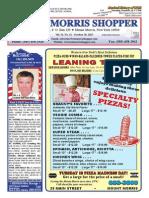 The Mount Morris Shopper 10-20-13 edition
