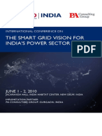 Event SmartGridBrochure