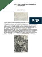 (i) História do Constitucionalismo
