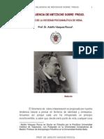 Adolfo Vasquez Rocca- La influencia de Nietzsche Sobre Freud