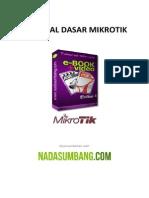eBook Mikrotik