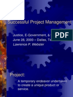 Successful Project Management.ppt