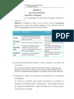 Curro Claudia UNIDAD II Actividades 2013
