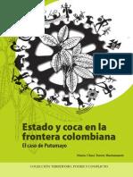 Estado y Coca en La Frontera Colombiana