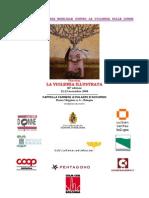 Programma Festival La Violenza Illustrata 2008