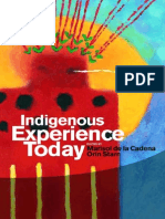 31287675 Indigenous Experience Today