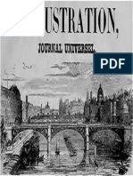 L'Illustration, No. 0029, 16 Septembre 1843 by Various