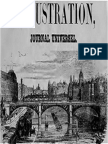 L'Illustration, No. 0030, 29 Septembre 1843 by Various