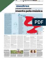 CÁLICE - PARÓDIA E PARÁFRASE