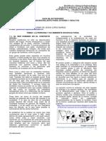 GUÍA DE AGUÍA DE ACTIVIDADES DE RELIGIÓN CICLO IVCTIVIDADES DE RELIGIÓN CICLO IV