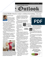 Outlook December Issue