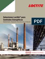 291500 Soluciones Loctite Centrales Energeticas