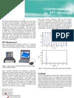 FFT Windows