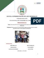 PROYECTO DE AULA ESPOCH USO DE LAS TIC_S.docx