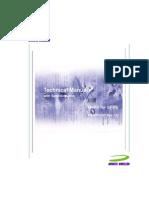 GPRS Technical Manual 1.5