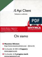 iOS API Client