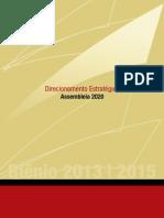publicacao_direcionamento_estrategico_2013_2015