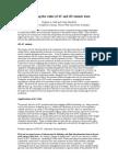 Applications of 4C-4D seismic data