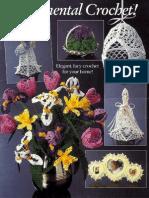 Crochet Ornamental