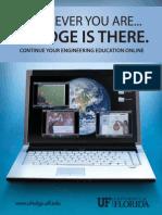 Edge Brochure of USF