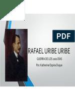 Unidad 5 Rafael Uribe Uribe - Katherine Ospina