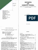 Rev Dto Penal e Criminologia n21-22 Ano 76