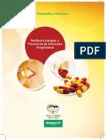 Antibioticoterapia e Prevenção de Infecções Hospitalares