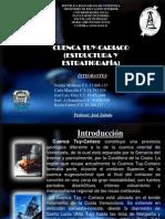 Presentación Cuenca Tuy-Cariaco