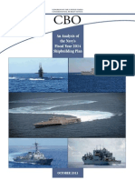 An Analysis of the Navy's Fiscal Year 2014 Shipbuilding Plan