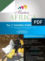i Venture Africa Proposal