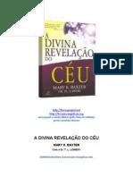 177109087 a Divina Revelacao Do Ceu