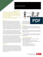 Autolink Three - Phase Leaflet.