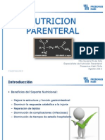 Alimentación Enteral y Parenteral.ppt
