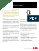 Autolink Single - Phase Leaflet