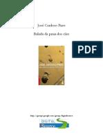 José Cardoso Pires - Balada da praia dos cães (pdf)(rev)