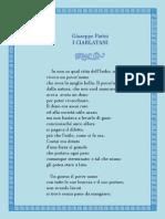 Giuseppe Parini i Ciarlatani