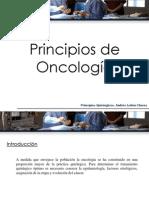 Principios de Oncología