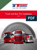 Gtr Row Catalogue Tbr 2012